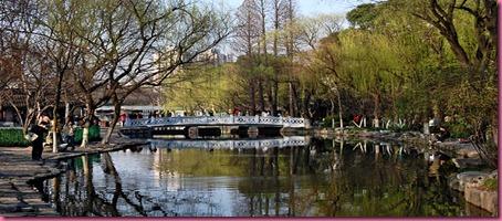 Shangai Parco 1