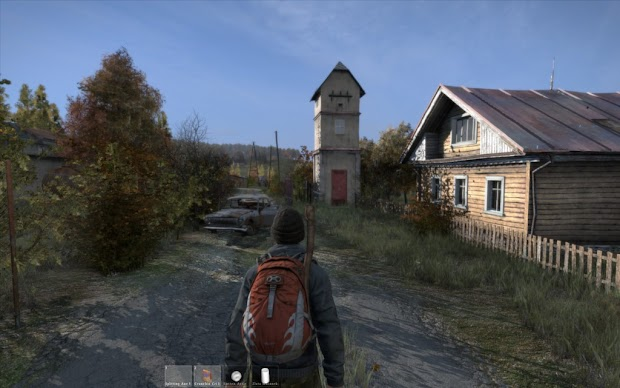 """Dean Hall talked """"extensively with Microsoft"""" about DayZ on next-gen consoles"""