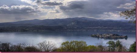 Foto Lago D'Orta 3