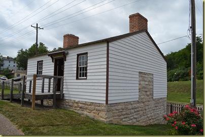 Huck Finns House