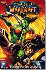 P00018 - World of Warcraft #18