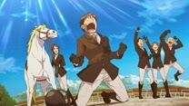 Gin no Saji Second Season - 04 - Large 18