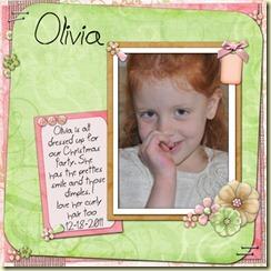 Oliviaat-christmasParty