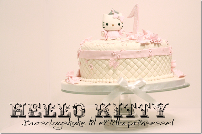 hello kitty kake2
