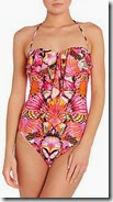Seafolly Cascade Swimsuit