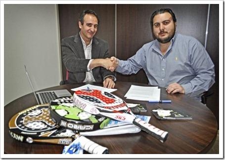 La cadena de tiendas Padelmanía compra la marca MYSTICA y se hace con todos los derechos.