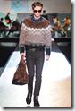 Dsquared² Menswear Fall Winter 2012-2013 24