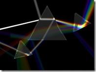 Prisma refração