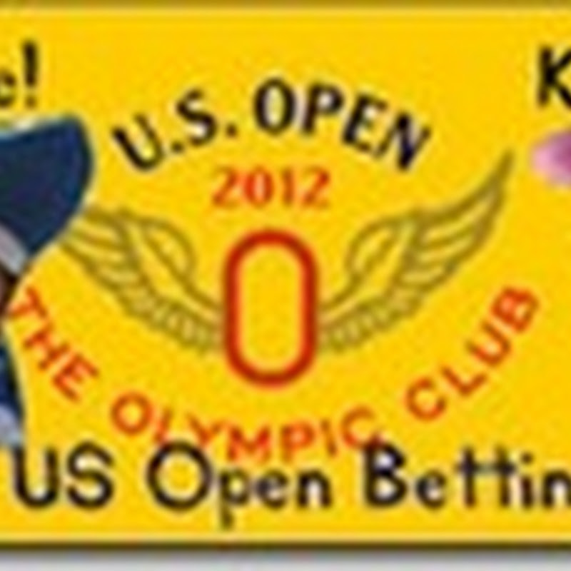 Complete A-Z and Profile Of Every Player In the 2012 US Open Field