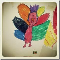 HG turkey