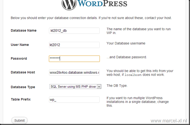 wordpress-database-abstraction