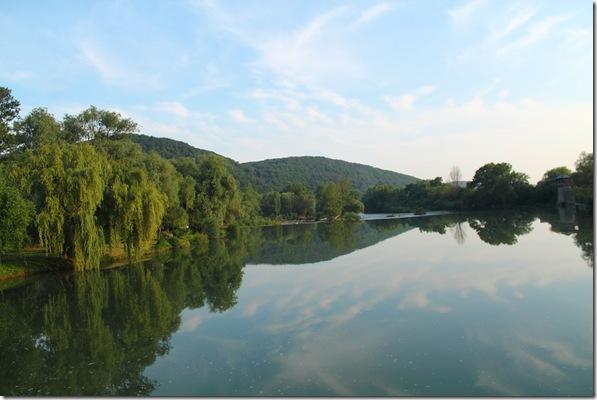 Невицьке, озеро