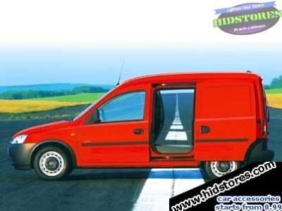 Opel Combo Tour (2002-2003)