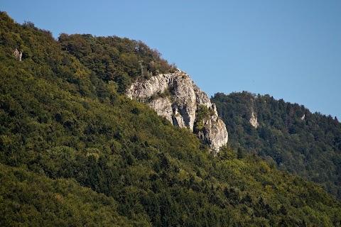 Katova skala, Veľká Fatra
