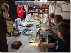 making alzheimers quilts