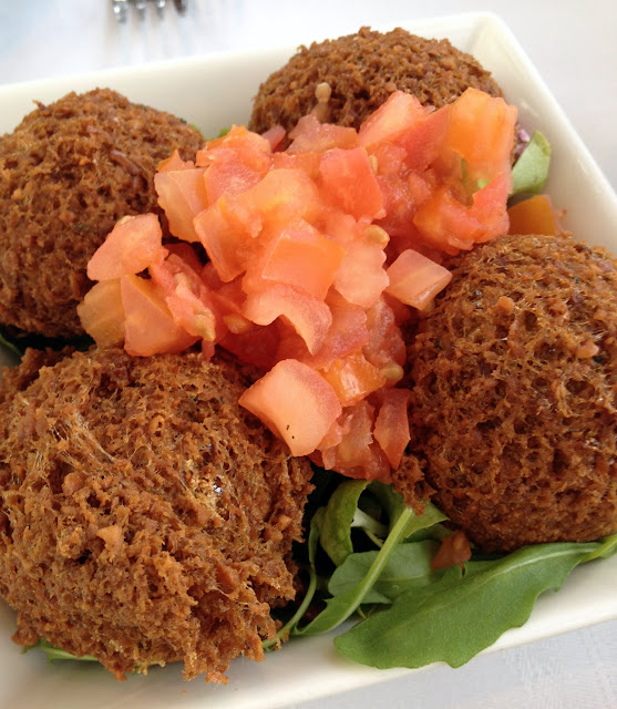 Falafel Le Zyriab 1 2 13