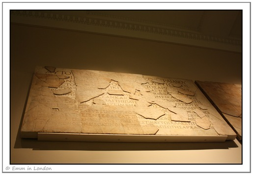 Letter from Hadrian to Ephesus