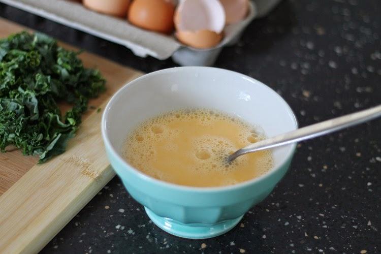 omelette 019