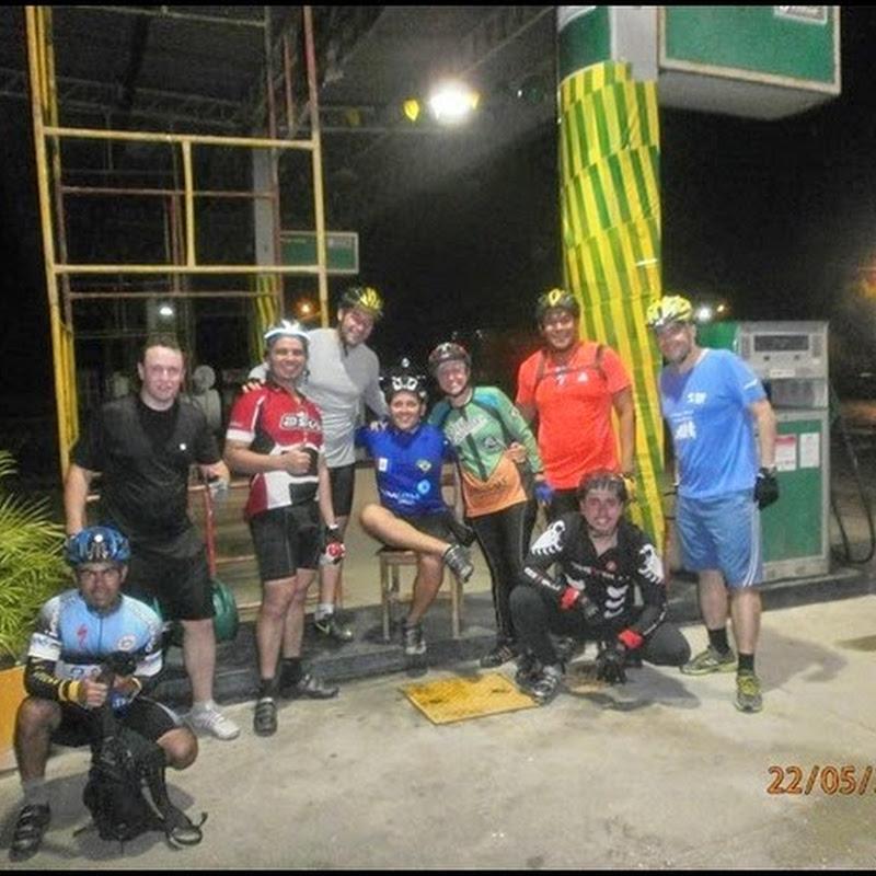 Ciclistas Alagoanos e a morte
