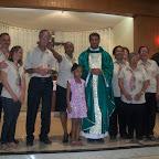 Encerramento do mês do dízimo Paróquia São Francisco de Assis (Boca do Rio)