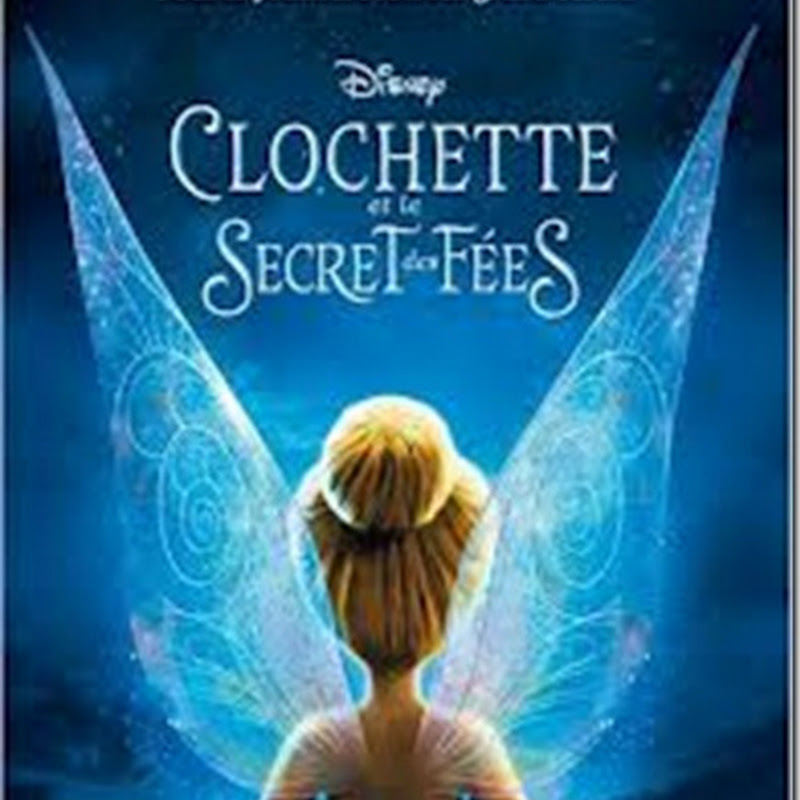[HD]ความลับแห่งปีก Tinker Bell and the Secret of the Wings