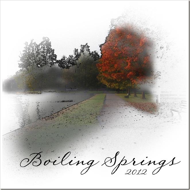 boiling springs sketch