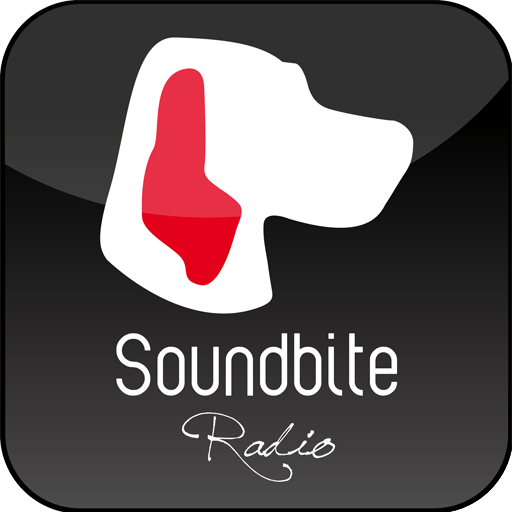 Soundbite Radio 音樂 App LOGO-硬是要APP