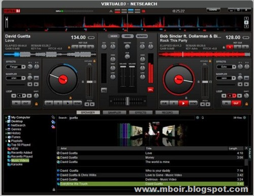 5 Free Software Untuk Audio Mixing | Absoluterevo's Blog