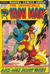 P00190 - El Invencible Iron Man #46