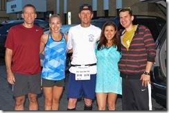 VIA Relay Team 2013