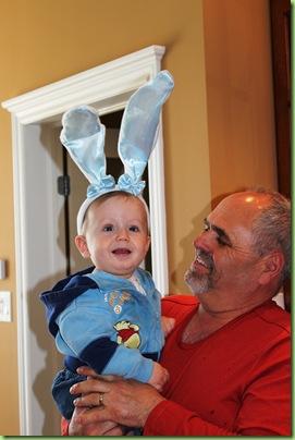 Easter weekend 001