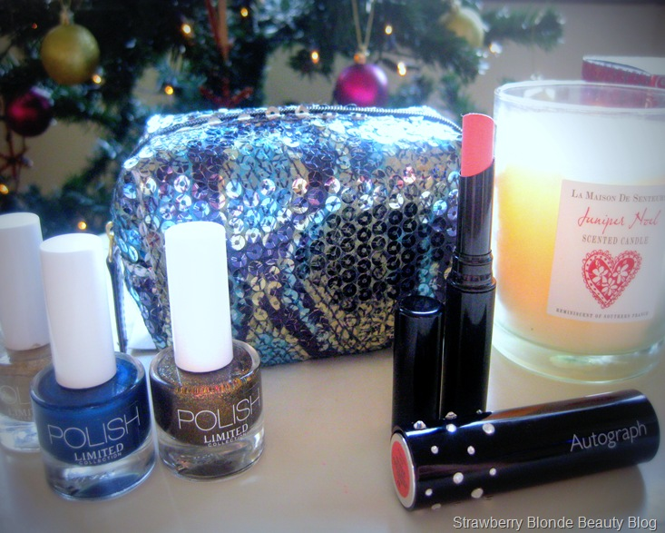 M&S Beauty Stocking Fillers