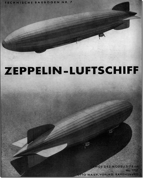 LZ 128 artist conception
