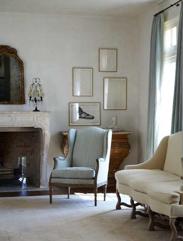 Carol Glasser Interiors