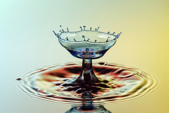Esculturas de água - Markus Regels  (3)
