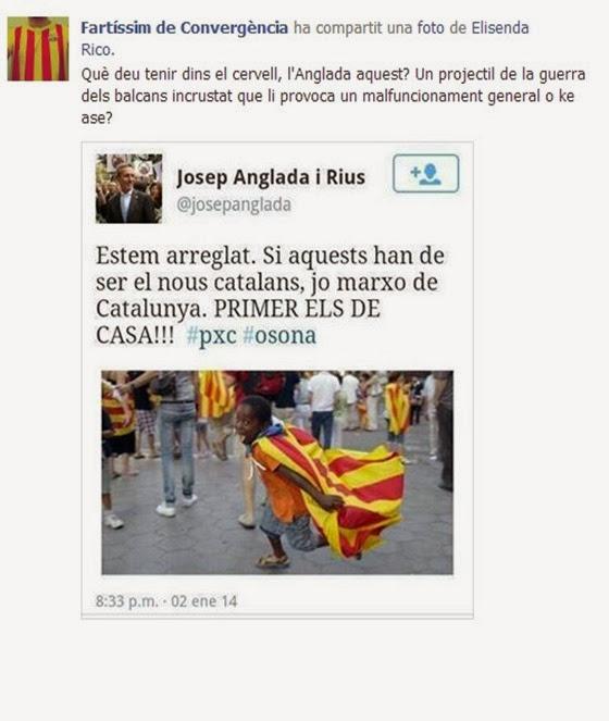 Extrèma dreita catalana