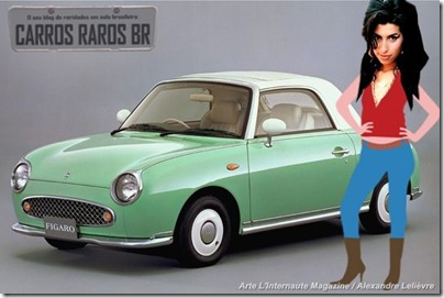 Nissan Figaro amy-winehouse [1]