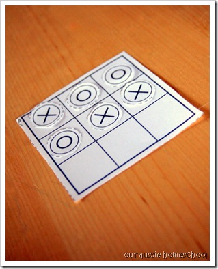 Seega- Ancient Egyptian Game ~ Our Aussie Homeschool