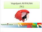 Ptačípark Avifauna