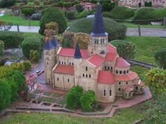2013.10.25-114 basilique du Sacré-Coeur de Paray-le-Monial 2