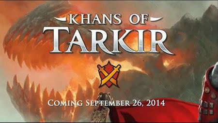 Kahns od Tarkir