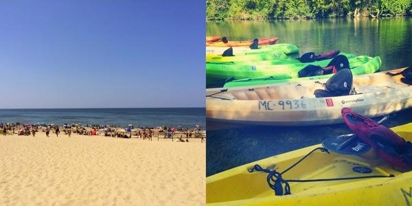 Lake Michigan Weekend