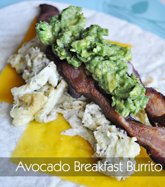 AvocadoBreakfast