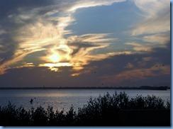 7170 Texas, South Padre Island - KOA Kampground sunset