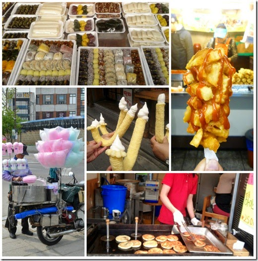 koreastreetfood_collage