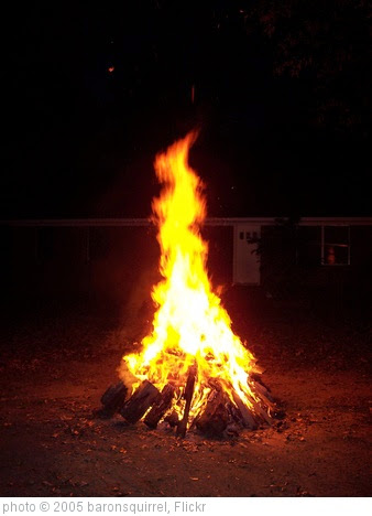 'fire' photo (c) 2005, baronsquirrel - license: https://creativecommons.org/licenses/by/2.0/
