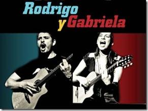 rodrigo y gabriela en monterrey 2011