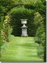 portmore formal garden arch