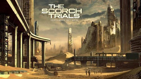 The Maze Runner: The Scorch Trials