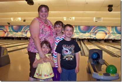 Kids Bowl Free - Memorial Day